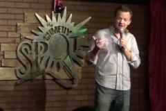 Scottsdale Comedy Spot